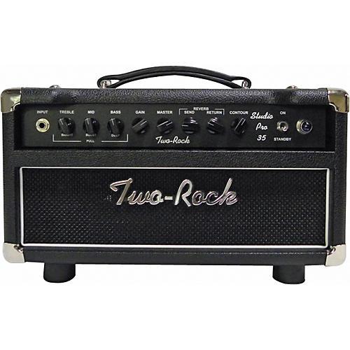 Two Rock TRSP35HD Studio Pro 35W Tube Guitar Amp Head-thumbnail