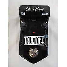 Visual Sound TRUETONE Effect Pedal