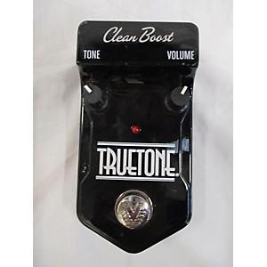Pre-owned Visual Sound TRUETONE Effect Pedal by Visual Sound