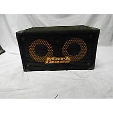 Markbass TRV 102 P Bass Cabinet
