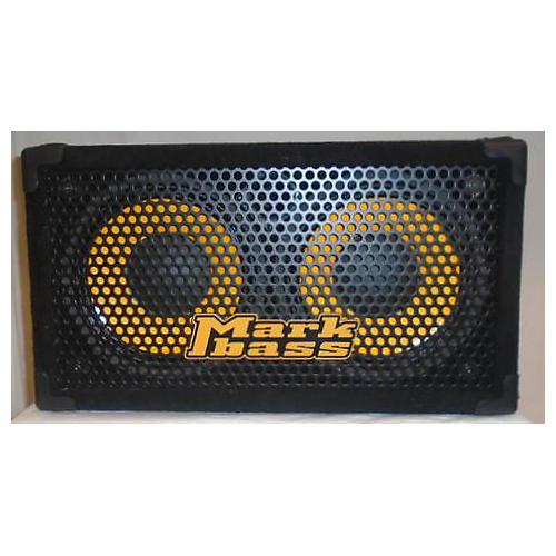 Markbass TRV102P Bass Cabinet