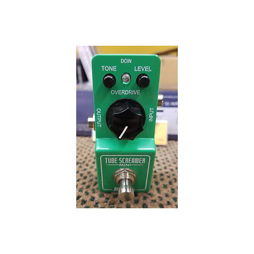 Ibanez TS Mini Effect Pedal