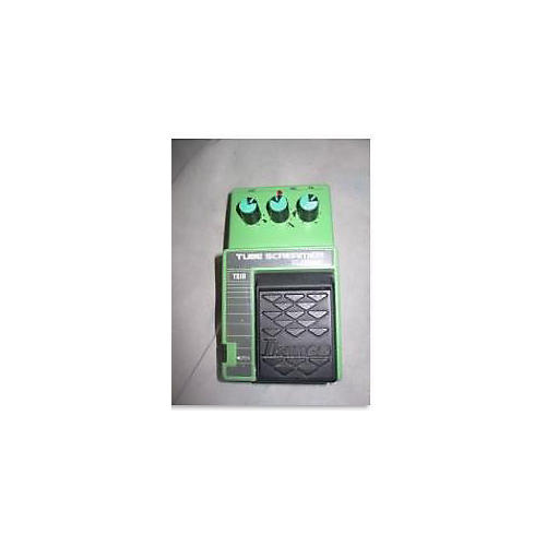 Ibanez TS10 JRC 4558D Effect Pedal