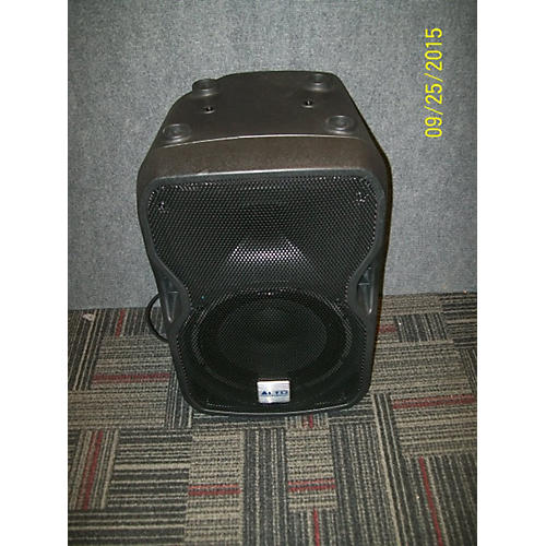 Alto TS110A 10in 2-Way 600W Powered Speaker