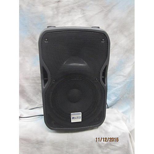 Alto TS110A 10in 2-Way 600W Powered Speaker