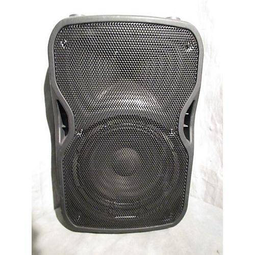 Alto TS110A 10in 2-Way 600W Powered Speaker-thumbnail