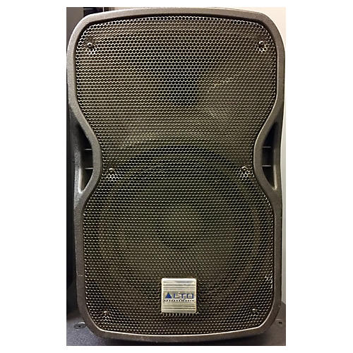 Alto TS110A 10in 2-Way 600W Powered Speaker-thumbnail