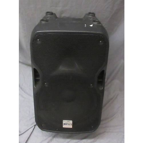 Alto TS112A 12in 2-Way 800W Black Powered Speaker