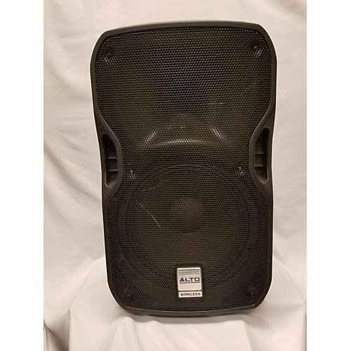 Alto TS112W 2-Way 800W Powered Speaker-thumbnail