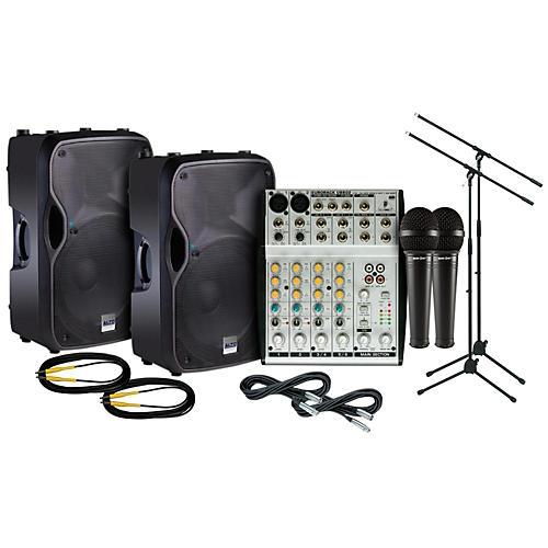 Alto TS115A / UB802 PA Package