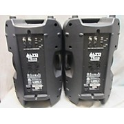 Alto TS115A 2-Way 800W Pair Powered Speaker