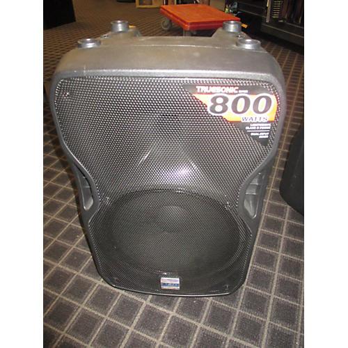 Alto TS115A 2-Way 800W Powered Speaker-thumbnail