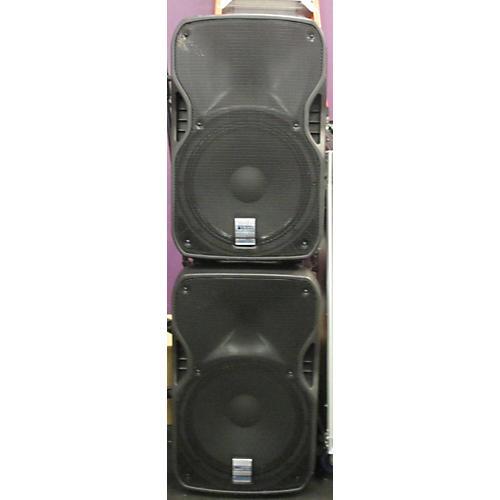 Alto TS115W 2-Way 800W Pair Powered Speaker