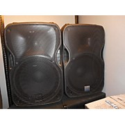 Alto TS115W 2-Way 800W Pair Powered Speaker