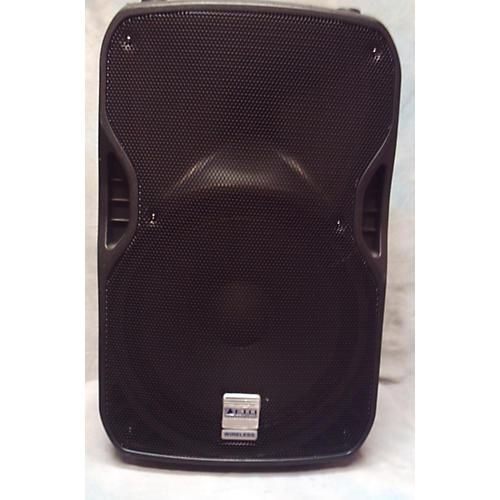 Alto TS115W 2-Way 800W Powered Speaker-thumbnail