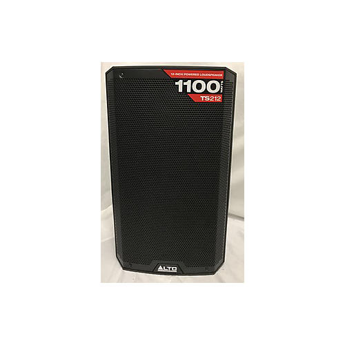 Alto TS212 Powered Monitor-thumbnail