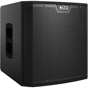 Alto TS212S 12 inch Powered Subwoofer by Alto