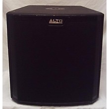 Alto TS212S Powered Subwoofer