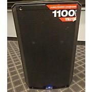 Alto TS215 Powered Monitor
