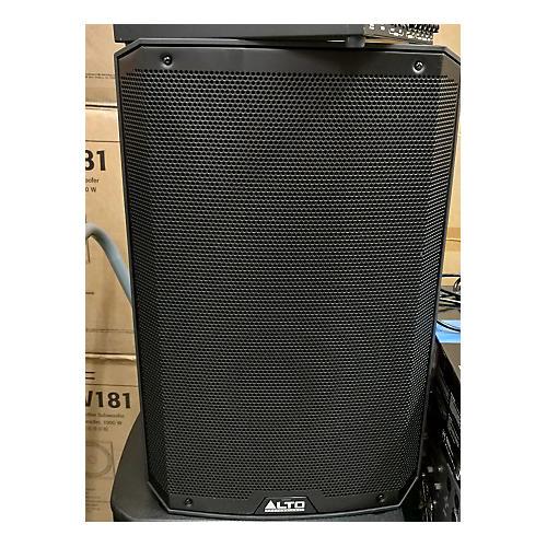 Alto TS215 Powered Speaker
