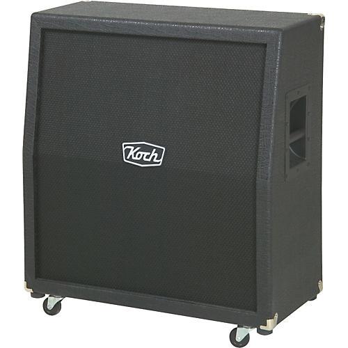Koch TS412SL-DLX 4x12 DeLuxe Speaker Cabinet