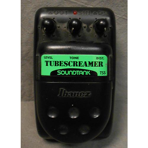 Ibanez TS5 SOUND TANK TUBESCREAMER Effect Pedal-thumbnail