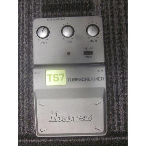 Ibanez TS7 Effect Pedal-thumbnail
