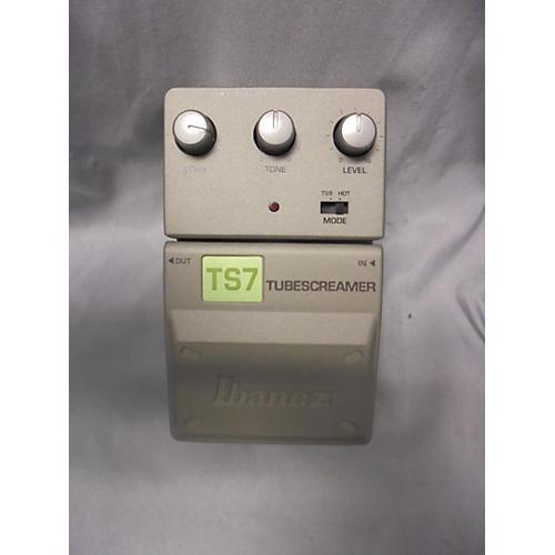 Ibanez TS7 Effect Pedal