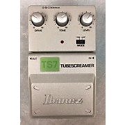 Ibanez TS7 Tube Screamer Effect Pedal