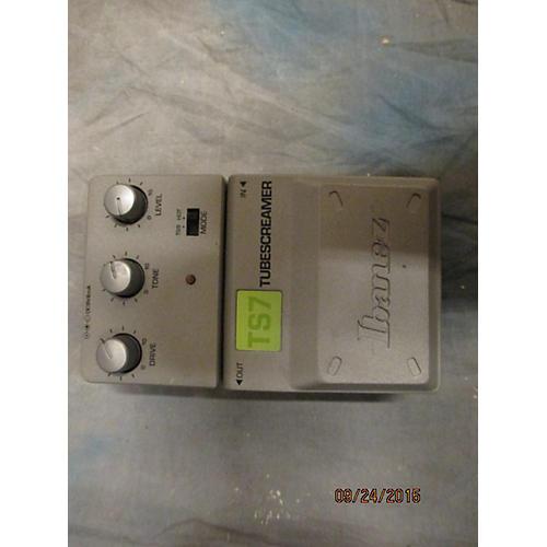 Ibanez TS7 Tubescreamer Effect Pedal-thumbnail