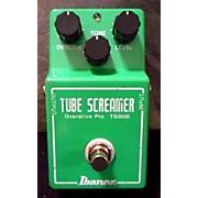 Ibanez TS808 Reissue Tube Screamer Distortion Keeley Mod Effect Pedal