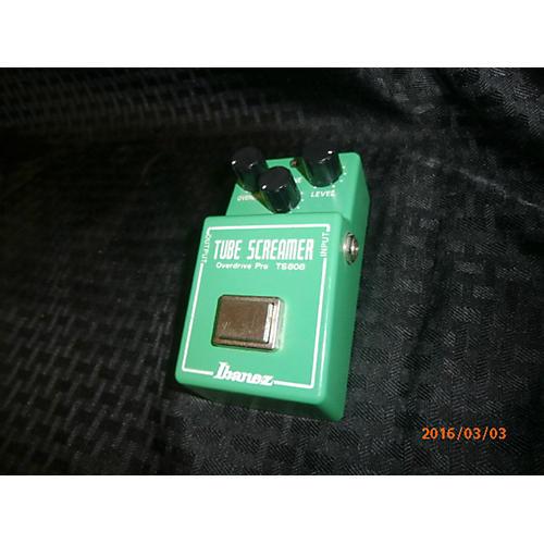Ibanez TS808 Tube Screamer Effect Pedal-thumbnail