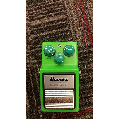 JHS Pedals TS9 Effect Pedal
