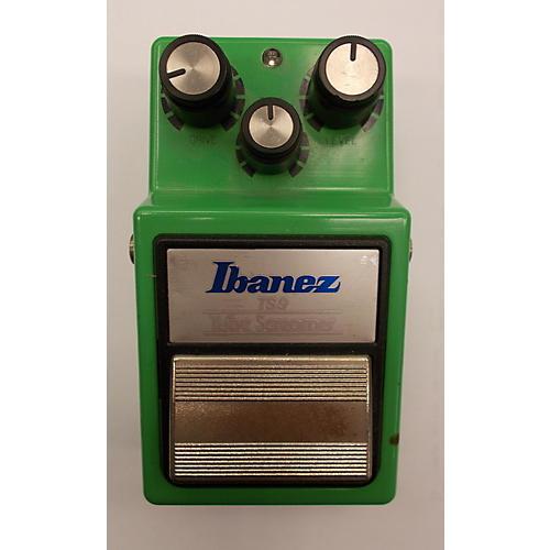 Ibanez TS9 Tube Screamer Distortion ELEC PEDAL-E VOLUME