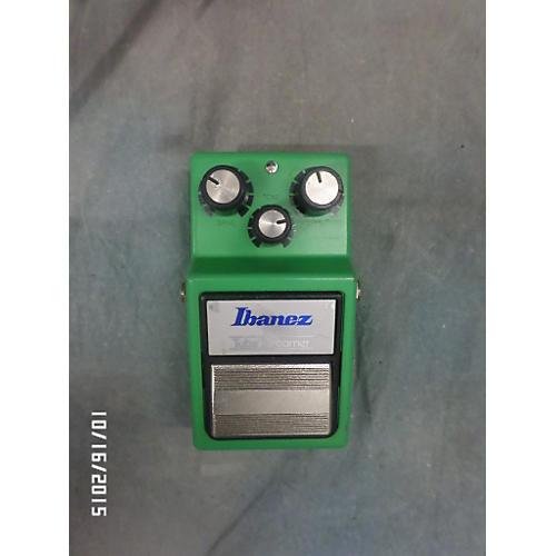 Ibanez TS9 Tube Screamer Distortion Effect Pedal-thumbnail