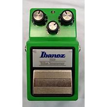Ibanez TS9 Tube Screamer Distortion Effect Pedal