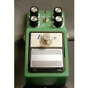 Ibanez TS9 Tube Screamer Distortion Keeley Mod Effect Pedal