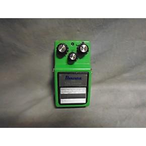 used ibanez ts9 tube screamer distortion keeley mod effect pedal guitar center. Black Bedroom Furniture Sets. Home Design Ideas