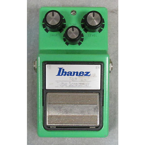Ibanez TS9 Tube Screamer Distortion