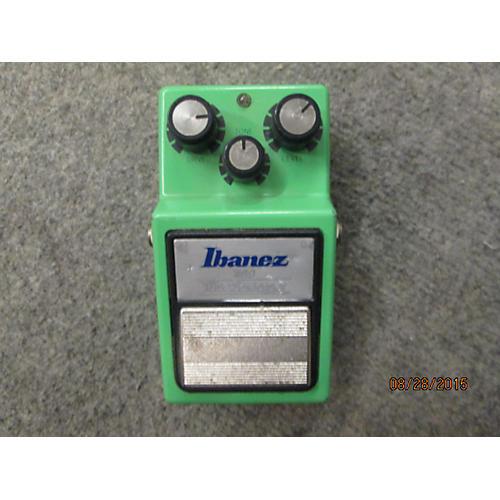 Ibanez TS9 Tube Screamer Distortion-thumbnail