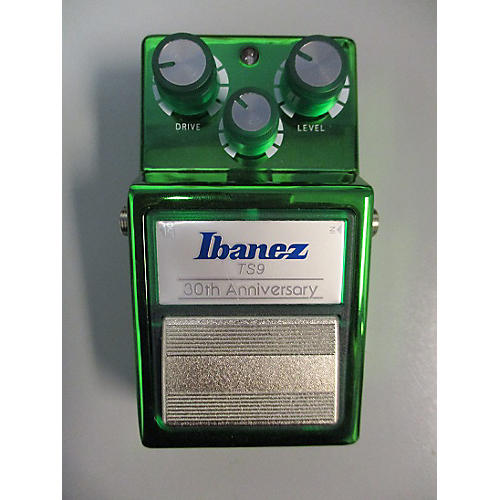 Ibanez TS930th 30th Anniversary Tube Screamer Effect Pedal