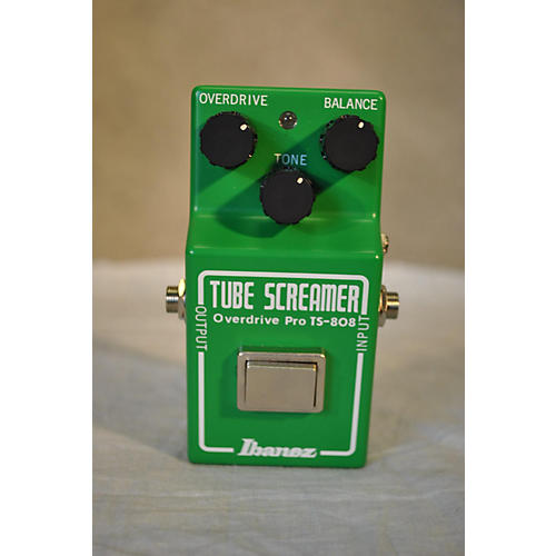 Ibanez TS930th 30th Anniversary Tube Screamer Effect Pedal-thumbnail