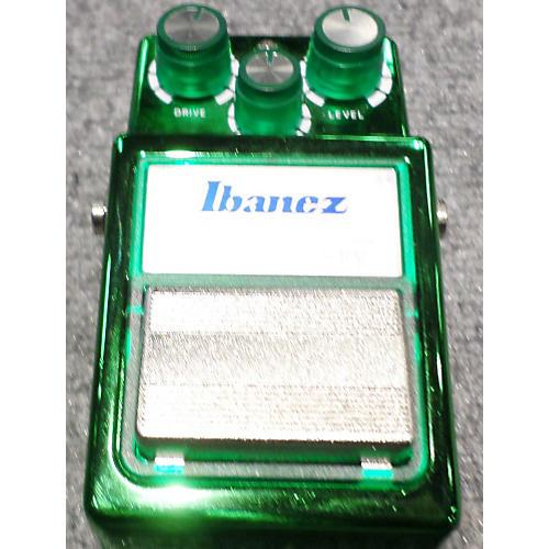 Ibanez TS930th 30th Anniversary Tube Screamer Effect Pedal-thumbnail