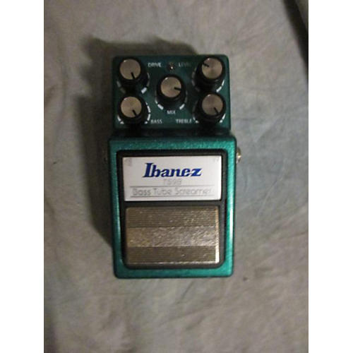 Ibanez TS9B Bass Effect Pedal-thumbnail