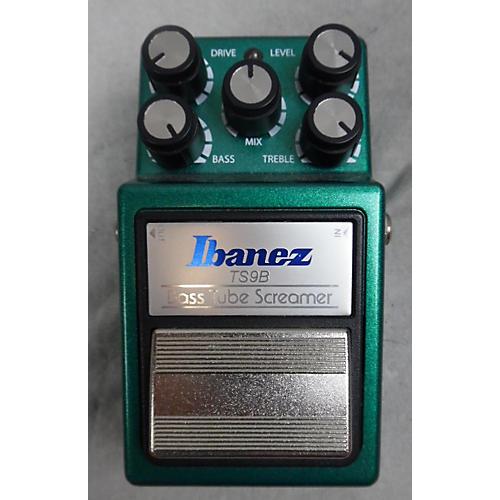 Ibanez TS9B Effect Pedal