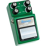 Ibanez TS9DX Turbo Tube Screamer Effects Pedal