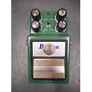 Ibanez TS9DX Turbo Tube Screamer Keeley Mod Effect Pedal