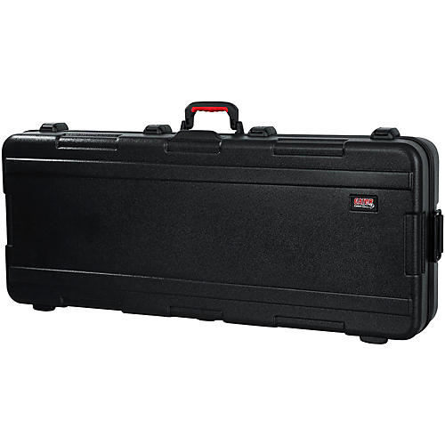 Gator TSA ATA Deep 88-note Keyboard Case w/ Wheels 88 Key