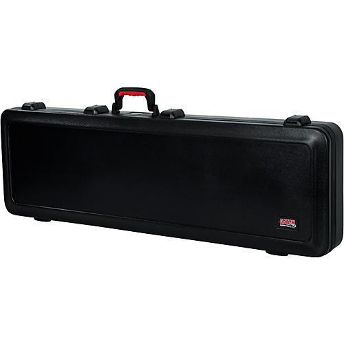 Gator TSA ATA Molded Bass Guitar Case-thumbnail