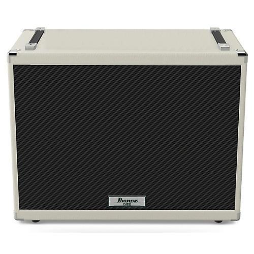 Ibanez TSA Series 2x12 Guitar Cab White